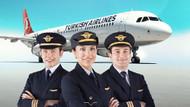 THY pilot adayları arıyor