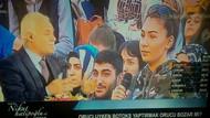 Nihat Hatipoğlu'na sorulan tuhaf Ramazan soruları