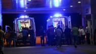 Bingöl Genç ilçesinde çatışma: 2 asker yaralı