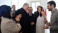 Emine Erdoğan ile Murat Yıldırım'ın ilginç sohbeti