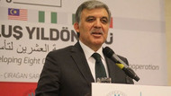 11. Cumhurbaşkanı Abdullah Gül, Saadet Partisi'nin iftarına katıldı