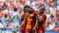 Türkiye'nin en değerli takımı Galatasaray