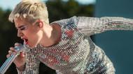 Katy Perry Twitter'da 100 Milyonu geçen ilk kişi oldu