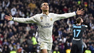 Arsenal'dan Cristiano Ronaldo'ya resmi teklif!