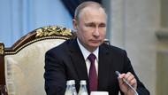 Putin: ABD, 15 Temmuz Darbe Girişimini Biliyordu