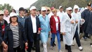 CHP'nin Adalet Yürüyüşü'ne Zülfü Livaneli'den destek