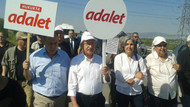 CHP'nin yürüyüşünde Vodafone, Turkcell ve Türk Telekom interneti kesti mi?