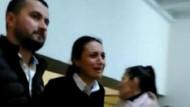 Hira bebeğin ölümüne neden olan üniversiteli Selin'e 6 yıl hapis