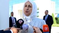 Akın İpek'in annesi: Fethullah Gülen bir numaralı teröristtir