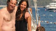 Zehra Çilingiroğlu tatilde babasını neredeyse 10'a katladı