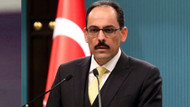 İbrahim Kalın: İdlib'de Türkiye ve Ruslar yer alacak