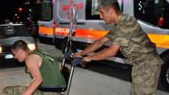 Sözleşmede askerleri 5 kez zehirleme izni verildi iddiası