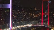 Tatilciler çekip gitti... İstanbul'da yollar bomboş kaldı