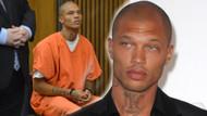 Dünyanın en yakışıklı mahkumu Bodrum'da