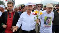 Kılıçdaroğlu'ndan Adalet Yürüyüşü açıklaması: Bu daha başlangıç