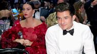 Katy Perry'den çarpıcı itiraf: Benim de çıplak olmamı istedi