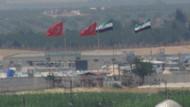 Taciz ateşi açılan Suriye sınırında sessizlik hakim