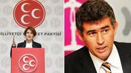 Feyzioğlu, Akşener ile birlikte parti kuruyor iddialarına yanıt verdi