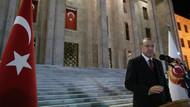 Cumhurbaşkanı Erdoğan 02.32'de halka hitap edecek