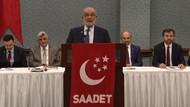 Saadet lideri uyardı: Hükümet tüm politikalarına çekidüzen vermeli
