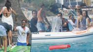 Acun Ilıcalı, Mesut Özil ve Amine Gülşe'yi Çeşme'ye davet etti
