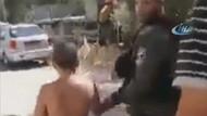 İsrail polisi 6 yaşındaki çocuğu tutukladı