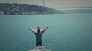 İstanbullu Gelin'de Faruk ve Süreyya'dan romantik Titanik pozu