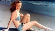 Marilyn Monroe'nun ünlü olmadan önce çekilmiş fotoğrafları