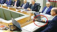 Erdoğan'ın kara kaplı defteri 30 ay sonra AKP merkezinde