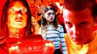 Yeni sezon için geri sayımdaki dizi Stranger Things'den beyin yakan bilgiler