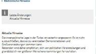 Son dakika: Almanya'dan Türkiye'deki vatandaşlarına 15 Temmuz uyarısı