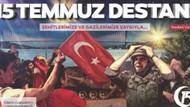 Ahmet Hakan: Gariban askerlerimizin afişini yapacağına..