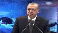 Cumhurbaşkanı Erdoğan: Ulan terbiyesizler!..