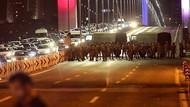 15 Temmuz gecesi köprüde yaşananlarla ilgili flaş gelişme