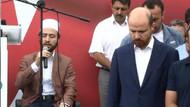 Bilal Erdoğan'dan 15 Temmuz çıkışı: İçimizdeki hainler ayaklarını denk alsınlar