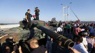 Independent: Türkiye'de demokrasi hala tehlikede