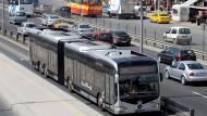 15 Temmuz'da Metrobüsler çalışacak mı?