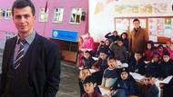PKK'nın kaçırdığı Necmettin öğretmenden acı haber