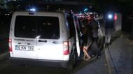 Bursa'da fuhuş operasyonunda 27 gözaltı