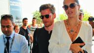 Metin Hara ve Adriana Lima'nın Bodrum macerası sona erdi