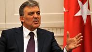 Abdullah Gül'den 15 Temmuz mesajı: Allah devletimizi payidar etsin