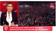 Son dakika: Acun Ilıcalı'nın kanalı TV8'de 15 Temmuz bombası! Acun haberi hatırladı
