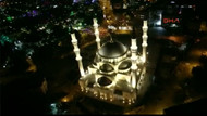 Saat 00:13'te 90 Bin camide selalar okundu