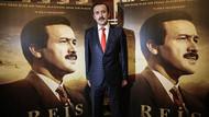 Reis filminin yapımcısı FETÖ'den gözaltına alınan Avcı'yı suçladı