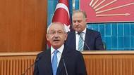 Kılıçdaroğlu'ndan Erdoğan'a: Korkak değilsen, çık karşıma