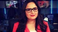 Kanserden ölen spiker Gamze Büyüksoy'un son mesajı ağlattı