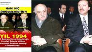 Burhan Kuzu'dan skandal fotoşoplu Kılıçdaroğlu paylaşımı