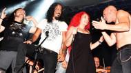 Bodrum'da rock coşkusu