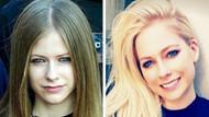 Avril Lavigne aslında öldü, yerine bir başkası geçti iddiası