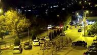 AK Parti'yi işgal girişimi davasında 7 tutuklama